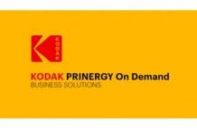 KODAK PRINERGYはワークフローからビジネスソリューションに
