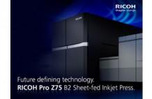 RICOH Pro Z75