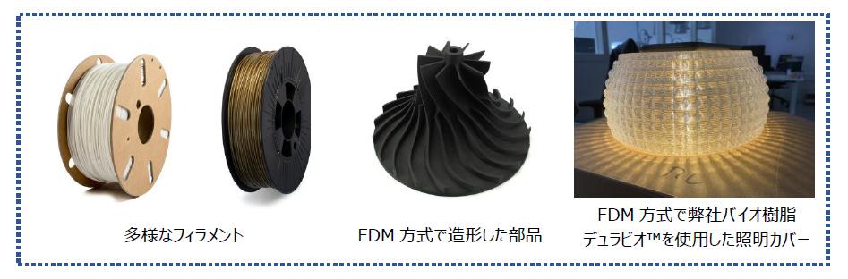 三菱ケミカル_3D_成型見本