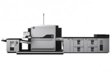 HP Indigo 15Kデジタル印刷機