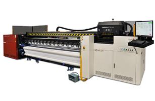 ハイエンドUV・RTRインクジェットプリンタ「OBERON RTR3300」