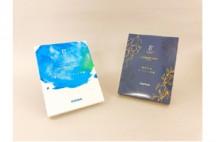 環境対応オフセット印刷「エコラスター」のイメージ © Toppan Printing Co., Ltd.