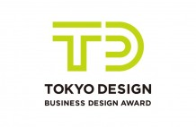 東京デザインアワード‗ロゴ
