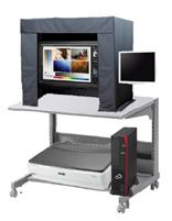 軟包装印刷向け『遠隔色校正システム』