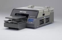 高速ガーメントプリンター「RICOH Ri 2000」